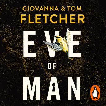 Eve of Man: Eve of Man Trilogy, Book 1