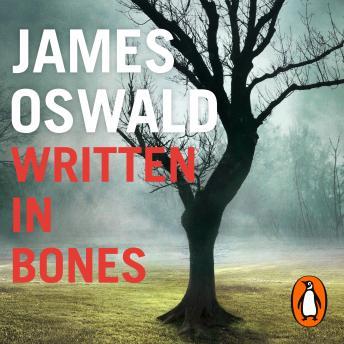 Written in Bones: Inspector McLean 7