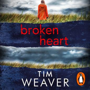 Broken Heart: How can someone just disappear? . . . Find out in this TWISTY THRILLER