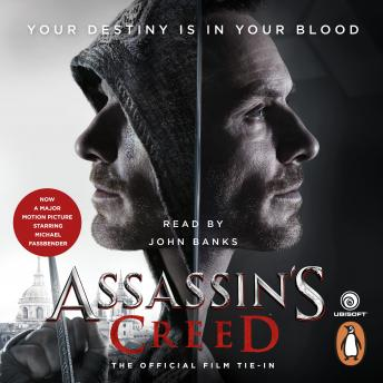 Assassin's Creed: The Official Film Tie-In, Christie Golden