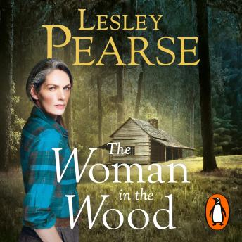 Woman in the Wood, Lesley Pearse