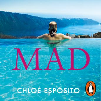 Mad: 2018's Hottest Beach Read, Chloé Esposito