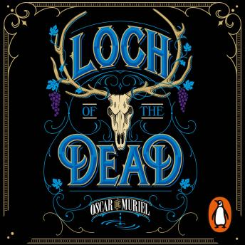 Loch of the Dead: Frey & McGray Book 4