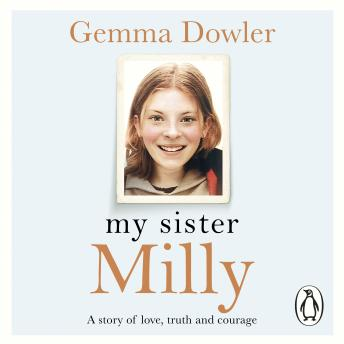 Download My Sister Milly by Gemma Dowler
