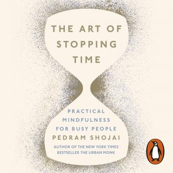 Art of Stopping Time, Pedram Shojai