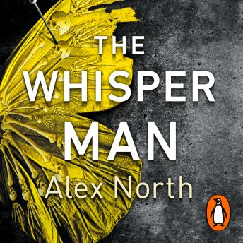 Download Whisper Man: The chilling must-read Richard & Judy thriller pick by Alex North