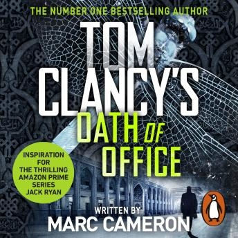 Download Tom Clancy's Oath of Office by Marc Cameron