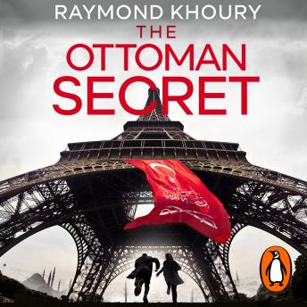 Download Ottoman Secret by Raymond Khoury