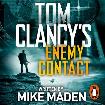 Download Tom Clancy's Enemy Contact by Mike Maden