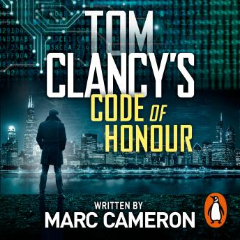 Download Tom Clancy's Code of Honour by Marc Cameron