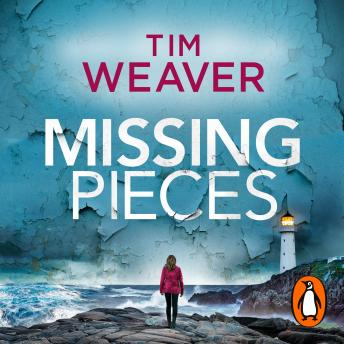 Missing Pieces: The gripping thriller from the bestselling author of the David Raker series