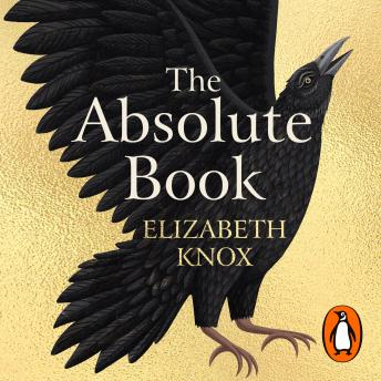 The Absolute Book: Some stories stay with you, others you can never leave . . .