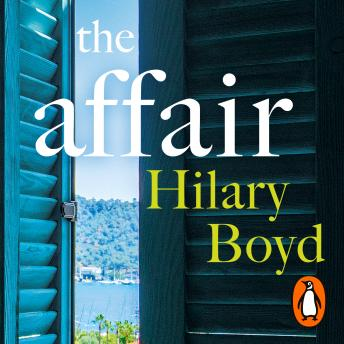 The Affair: Escape to Lake Como in this summer's most emotionally gripping holiday read
