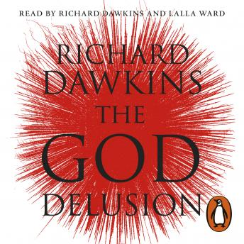 Download God Delusion by Richard Dawkins