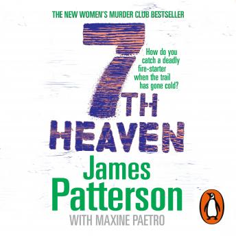 7th Heaven: (Women's Murder Club 7), James Patterson