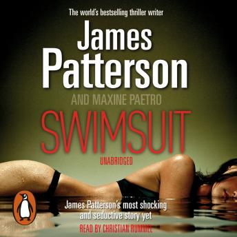 Swimsuit: A beautiful life. A terrible death… sample.