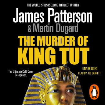Murder of King Tut, James Patterson
