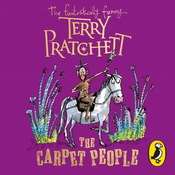 Carpet People, Terry Pratchett