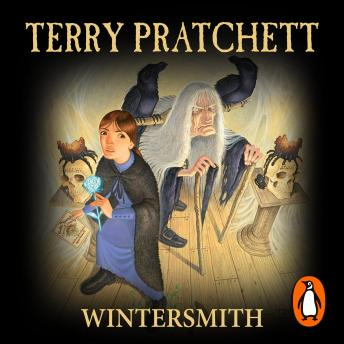 Wintersmith: (Discworld Novel 35), Terry Pratchett