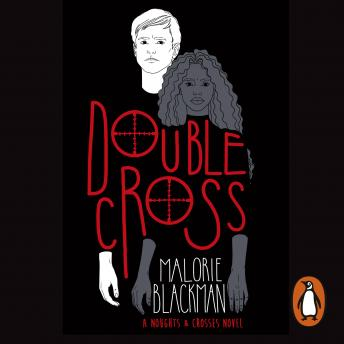Double Cross: Book 4