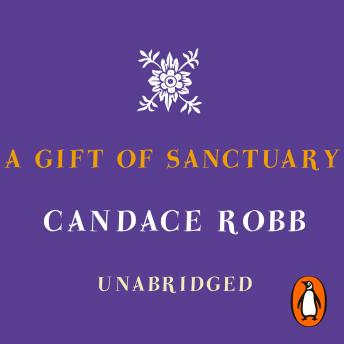 Gift Of Sanctuary, Candace Robb