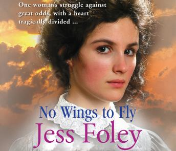 No Wings To Fly, Jess Foley