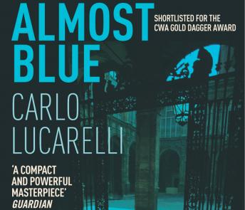 Almost Blue, Carlo Lucarelli