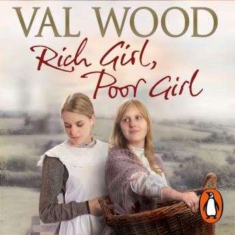 Download Rich Girl, Poor Girl by Val Wood