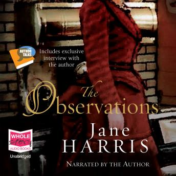 Observations, Jane Harris