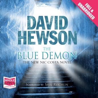 Blue Demon, David Hewson