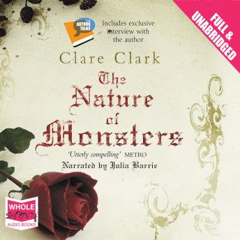 Nature of Monsters, Clare Clark