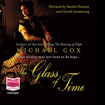 Glass of Time, Michael Cox