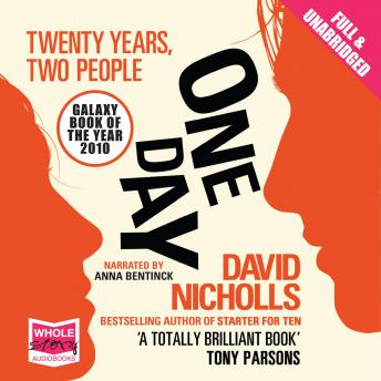 One Day, David Nicholls
