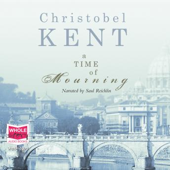 Time of Mourning, Christobel Kent