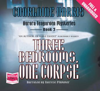 Three Bedrooms, One Corpse, Charlaine Harris