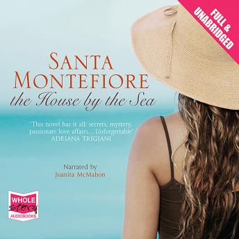 House by the Sea, Santa Montefiore