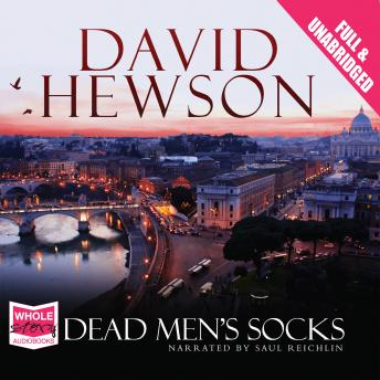 Dead Men's Socks, David Hewson