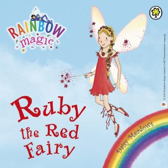 Ruby the Red Fairy, Daisy Meadows
