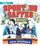 Sporting Gaffes, BBC Audiobooks