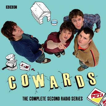 Cowards: Series 2