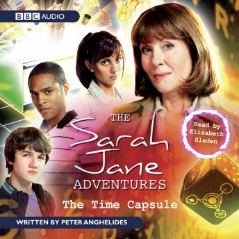 The Sarah Jane Adventures The Time Capsule