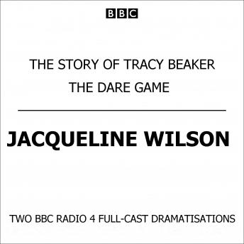 The Story Of Tracy Beaker, The & Dare Game