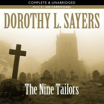 Nine Tailors, Dorothy L. Sayers