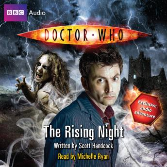 The Doctor Who: The Rising Night