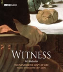 Witness, Nick Warburton