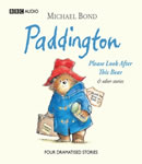 Paddington  Please Look After This Bear & Other Stories, Michael Bond