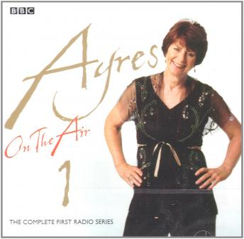 Ayres On The Air: Series 2, Others , Peter Reynolds, Pam Ayres