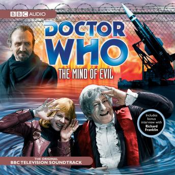 Doctor Who: The Mind Of Evil (TV Soundtrack), Don Houghton