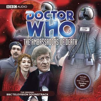 Doctor Who: The Ambassadors Of Death (TV Soundtrack)