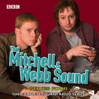 That Mitchell & Webb Sound: The Complete Fourth Series